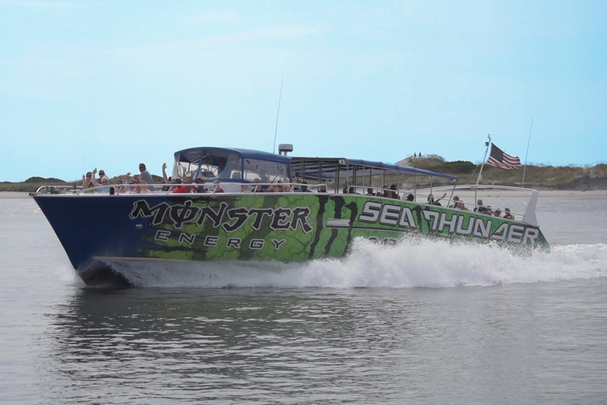Myrtle Beach Watersports