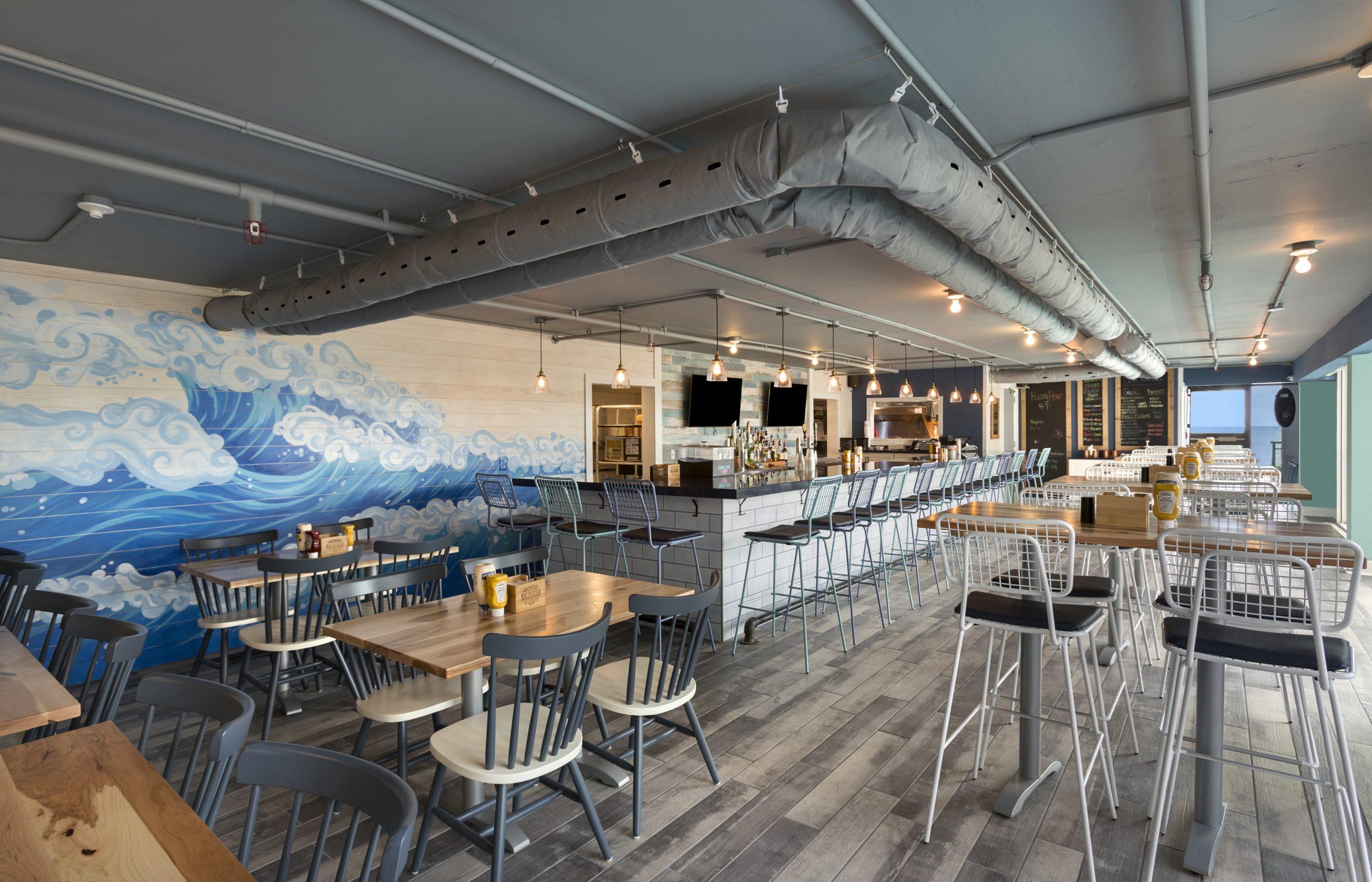 Turtle Bay Cafe