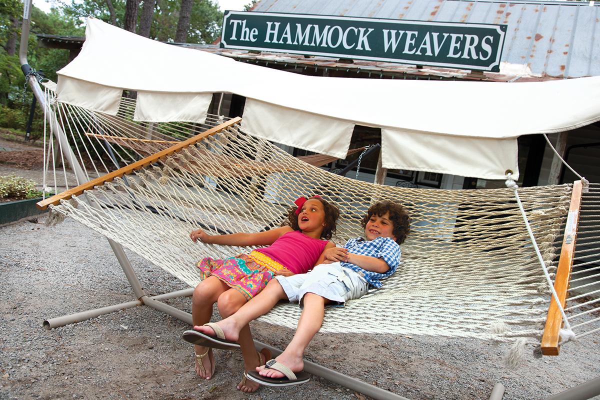 The Hammock Shops